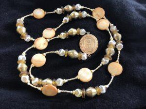 Morrocco necklace