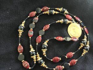 The Ivory Coast Necklace
