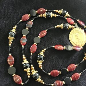 The Ivory Coast Necklace
